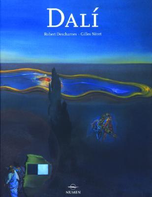Salvador Dali: 1904-1989