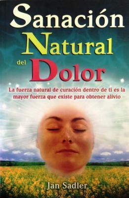 Sanacion Natural del Dolor 9789706668769