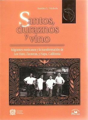 Santos, Duraznos y Vino. 9789707016972