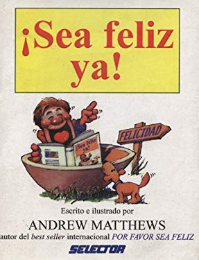 Sea Feliz YA! 9789706432292