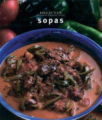Sopas = Soups 9789707185258