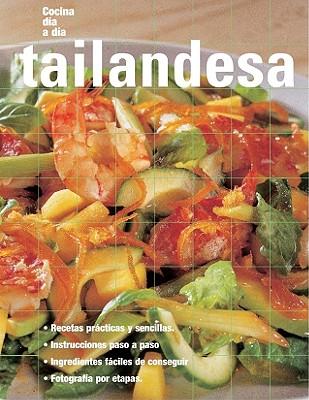 Tailandesa: Thai, Spanish-Language Edition