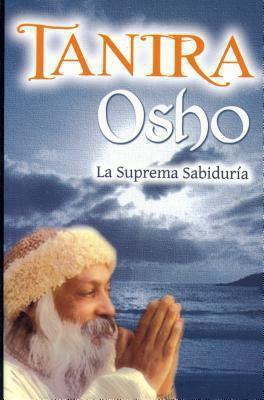 Tantra-Suprema Sabiduria-Osho 9789706660183