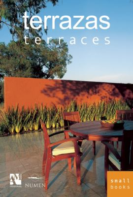 Terraces: Smallbooks Series 9789709726541
