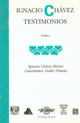 Testimonios, Tomo I 9789706400642