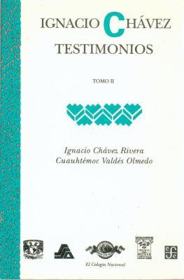 Testimonios, Tomo II 9789706400659