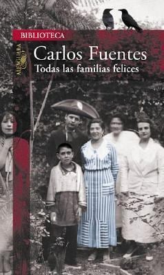 Todas las Familias Felices 9789707705753