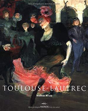 Toulouse-Lautrec: Spanish-Language Edition 9789707182608
