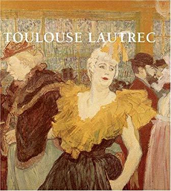Toulouse-Lautrec 9789707183421