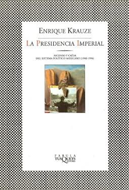 Trilogia Hist de Mexico-Pres. Imperialfb 9789706990501
