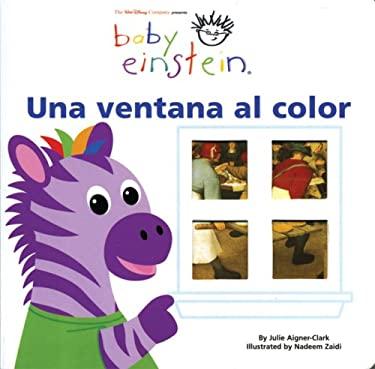 Una Ventana Al Color 9789707184541