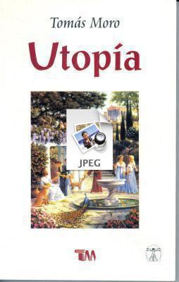 Utopia-Col. Filosofia 9789706662477