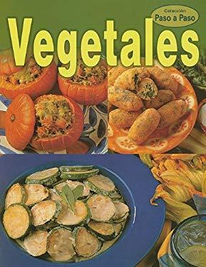Vegetales = Vegetables 9789707750432