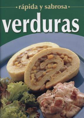 Verduras-Rapida y Sabrosa 9789706665775