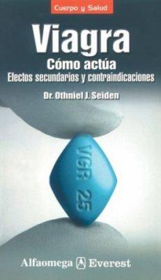 Viagra: Como Actua 9789701508121