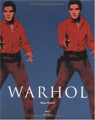 Warhol: Spanish-Language Edition 9789707182615