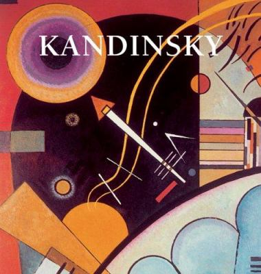 Wassily Kandinsky 9789707183728