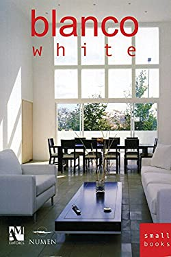 White: Smallbooks Series 9789709726404