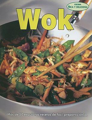 Wok = Wok 9789707752610