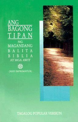 Ang Bagong Tipan At MGA Awit-FL 9789712901416