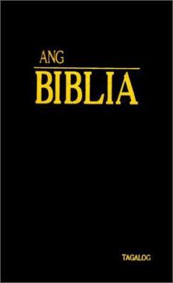 Ang Biblia-FL-Tagalog 9789712900310