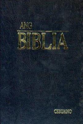 Cebuano-Philippines Bible-FL 9789712900693