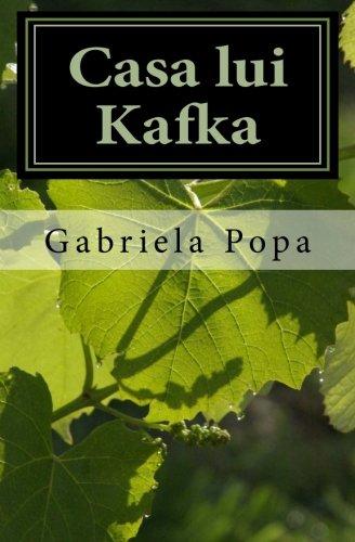 Casa Lui Kafka 9789737622426