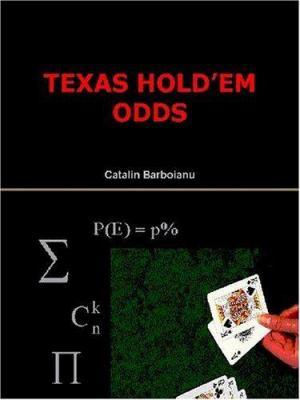 Texas Hold'em Odds 9789730036893