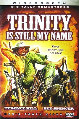 Trinity Is Still My Name!