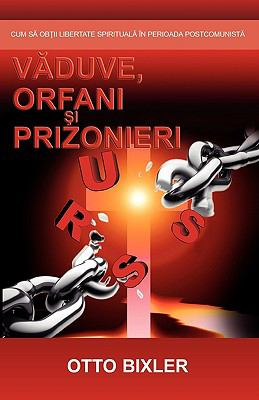 Vduve, Orfani I Prizonieri 9789738882225