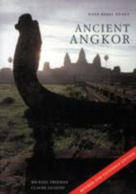 Ancient Angkor 9789749863817