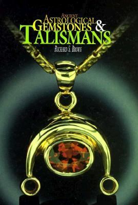 Ancient Astrological Gemstones & Talismans 9789748902241