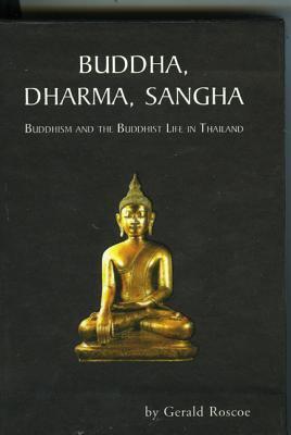 Buddha, Dharma, Sangha 9789748304908