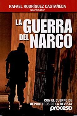 La Guerra del Narco 9789741393787