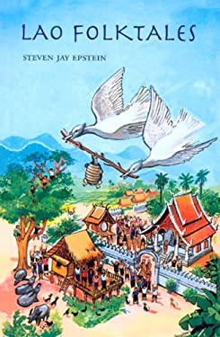 Lao Folktales 9789749575871