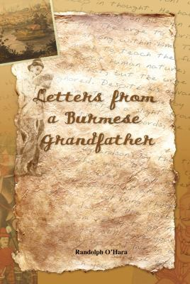 Letters from a Burmese Grandfather 9789745241190