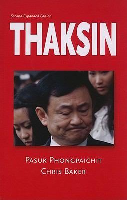 Thaksin 9789749511794