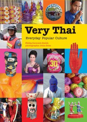 Very Thai 9789749863671