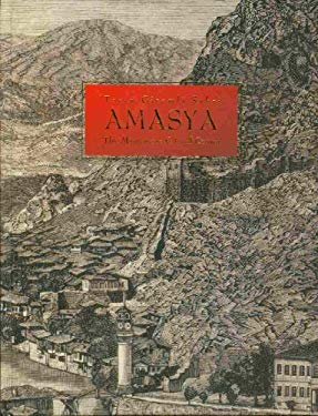 AMASYA The Mysterious City of Crown