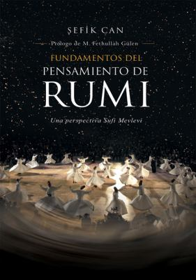 Fundamentos del Pensamiento de Rumi 9789752782181