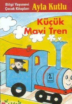 Kucuk Mavi Tren