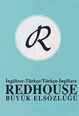 Larger Redhouse Portable Dictionary 9789758176038