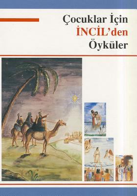 Turkish Childrens Bible 1999 Version 9789757061267