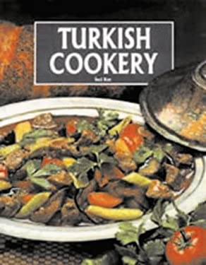 Turkish Cookery 9789754791006