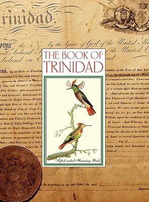 The Book of Trinidad (Hardcover) 9789768054364