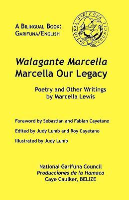 Walagante Marcella: Marcella Our Legacy 9789768142009