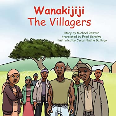 The Villagers 9789768142412