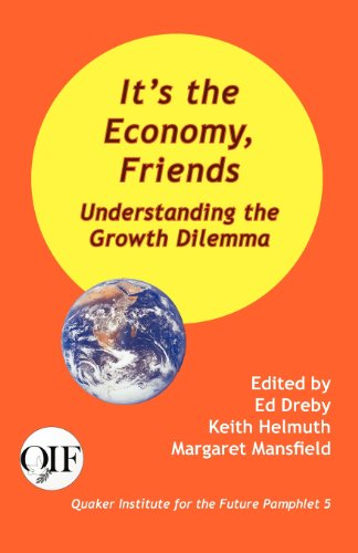 It's the Economy, Friends: Understanding the Growth Dilemma 9789768142436