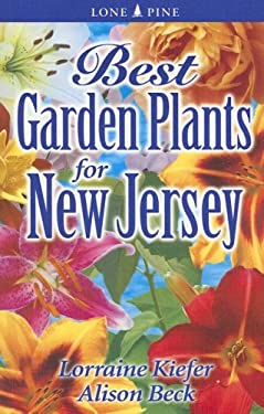 Best Garden Plants for New Jersey 9789768200310