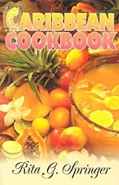 Caribbean Cookbook 9789766370053